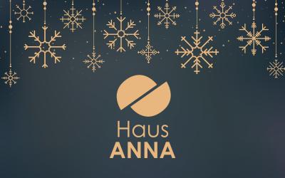 Weihnachtstage in Haus ANNA
