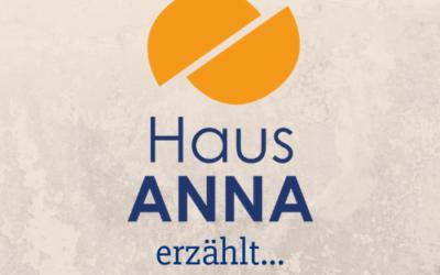 Im Gespräch mit Bewohnerin Agnes Mainz
